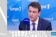 Mise en place du PNR : les politiques mettent la pression sur le Parlement européen, et notamment Manuel Valls