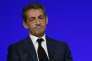 Nicolas Sarkozy, le 22 mars 2016.