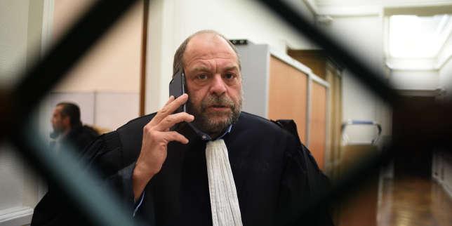 Me Dupond-Moretti a alors critiqué les conditions dans lesquelles les enquêteurs ont obtenu les aveux de l'homme d'affaires polonais.