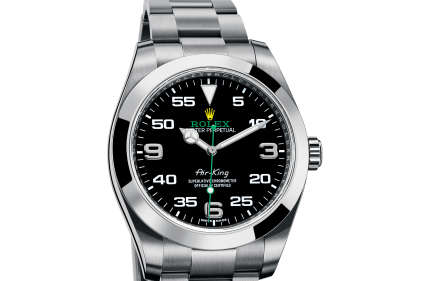 Rolex Oyster Perpetual Air-King.