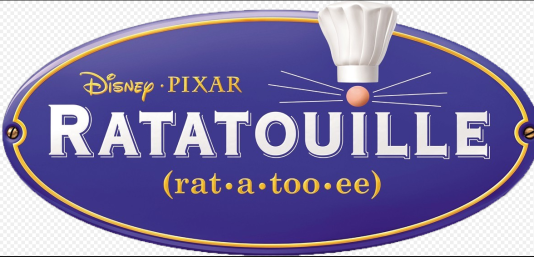 «Ratatouille», de Brad Bird (EU, 2007, 130min).