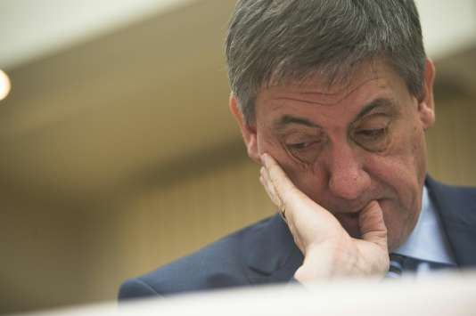 Jan jambon le ministre de l int rieur critiqu apr s les - Cabinet du ministre de l interieur ...