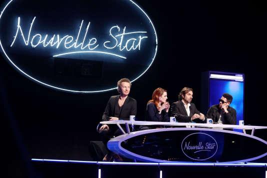 Le 5avril, sur D8, les téléspectateurs pourront regarder la «Nouvelle Star», en direct et  en «360°» sur l'application de la chaîne.