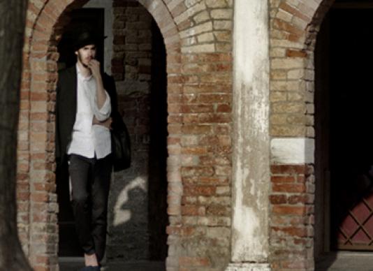 Image extraite du «Ghetto de Venise, une histoire des juifs de Venise», un documentaire d'Emanuela Giordano (2015).