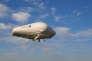 SolarShip développe  des «vaisseaux» à moteur hybride et à ailes gonflables et solaires.