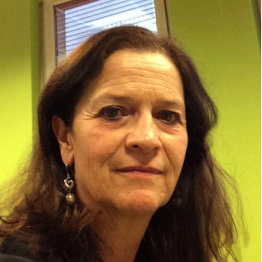 Nicole Rege Colet.