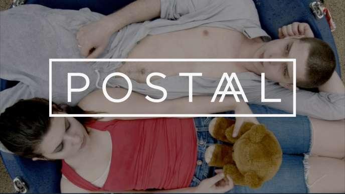 Postaal, duo franco-britannique, est le premier groupe à avoir signé avec le label BETC.