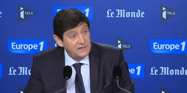 Le ministre de la ville compte «une centaine de quartiers» français similaires à Molenbeek