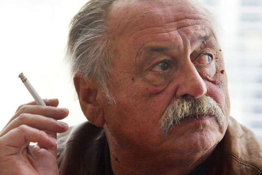 L'écrivain Jim Harrison, peintre de l'Amérique rurale, est mort le 26 mars à l'âge de 78 ans.