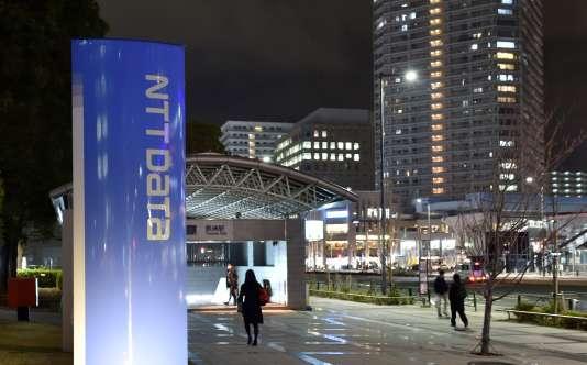 Le groupe NTT a déjà fait plusieurs acquisitions en dehors de l'Archipel pour compenser le déclin des recettes de téléphonie fixe au Japon.