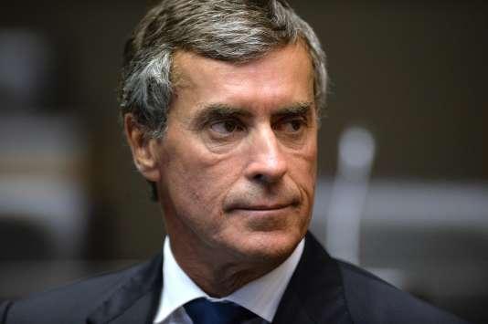 Le Conseil constitutionnel a trois mois pour rendre sa décision concernant Jérôme Cahuzac –ici, le 23 juillet 2013.