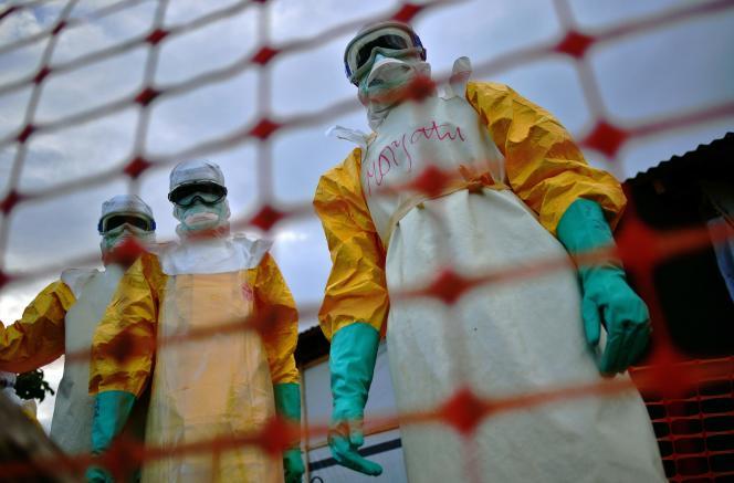 Le Liberia est officiellement exempt de transmission du virus depuis le 14 janvier.