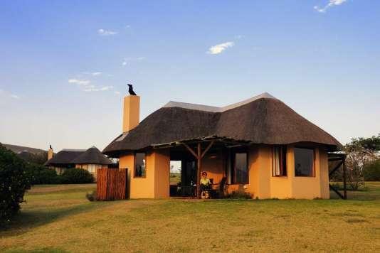 J'Avais Une Ferme En Afrique Du Sud
