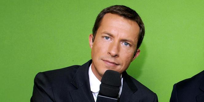 Gregoire Margotton, le 7 août 2011 à Bordeaux.