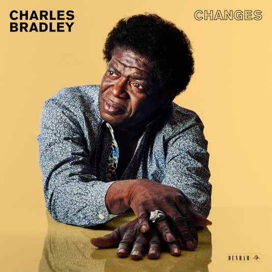 Pochette de l'album «Changes», de Charles Bradley.