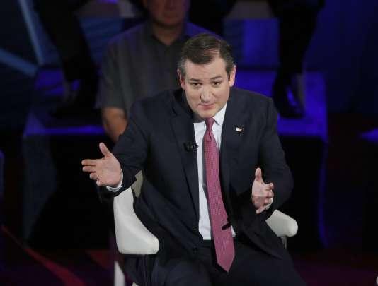 «Donald ne sera pas désigné par le GOP [Parti républicain]. Nous allons le battre», a déclaré Ted Cruz.