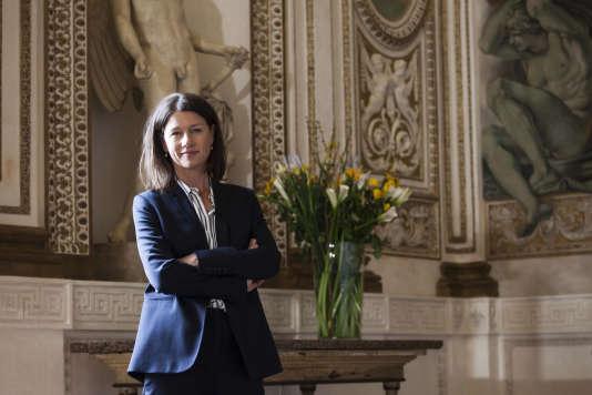 La présentatrice de« Des racines et des ailes» sur France 3 animera sur RTL, les week-ends de cet été, sa nouvelle émission,«Mes chers compatriotes».