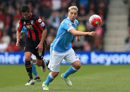 Passé par Manchester City, Samir Nasri est sans club depuis son départ du club turc d'Antalyaspor.