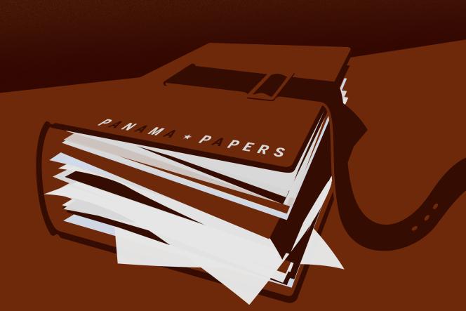 Les «Panama papers», une enquête mondiale sur les paradis fiscaux.