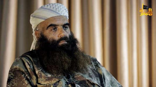 Abou Firas Al-Souri, aurait été tué alors qu'il était en réunion avec des djihadistes, selon l'Observatoire syrien des droits de l'homme.