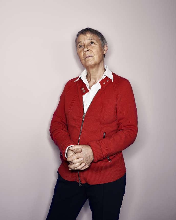 Catherine Tourette-Turgis, chercheuse au Conservatoire des arts et métiers, professeure des universités en science de l'éducation, fondatrice de l'université des patients à Paris-VI.