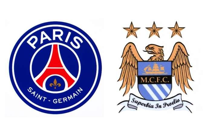 Le Psg Et Manchester City Les Faux Jumeaux