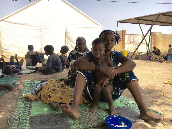 Plus de 2000 personnes ont fui la région de Bouna, en Côte d'Ivoire, où les conflits entre Peul et Lobi ont dégénéré en tueries en mars 2016, pour se réfugier au Burkina Faso voisin.