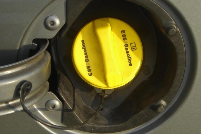 Le carburant vert E85 marque le pas à cause du manque de véhicules