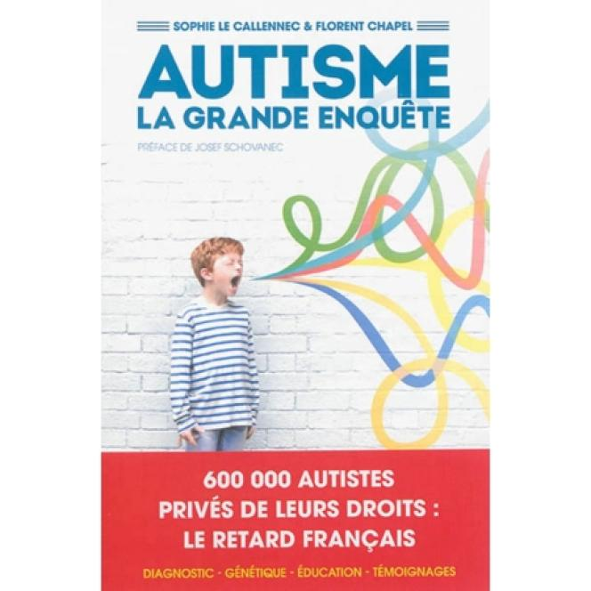 En France, seuls 26 000 des 150 000 jeunes autistes sont scolarisés en milieu ordinaire.