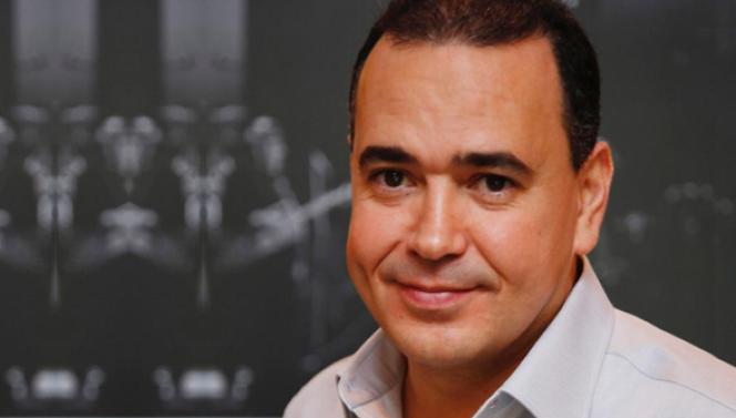 Mounir Majidi, secrétaire particulier du roi du Maroc Mohammed VI et réputé très proche des éditeurs du site Le360.