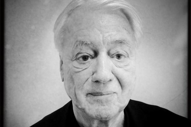 Le cinéaste Alexander Kluge.