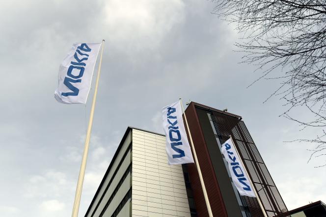 Le finlandais Nokia envisage d'acquérir le français Withings.