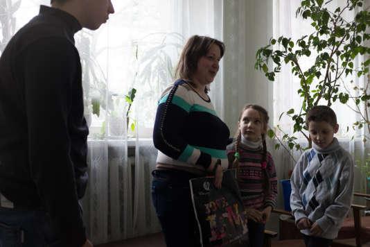 4 000 enfants viennent ici chaque année en consultation.