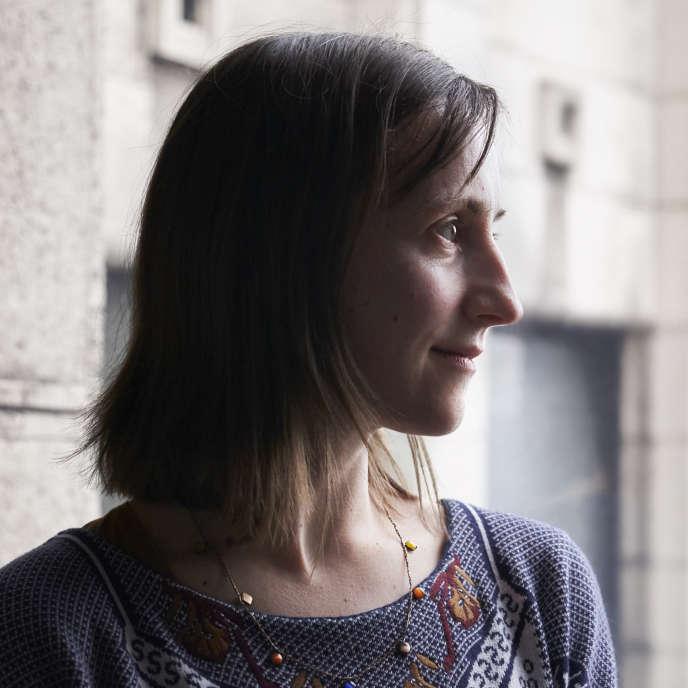 Véronique Izard, chargée de recherche au laboratoire Psychologie de la perception (CNRS/Université Paris-Descartes).
