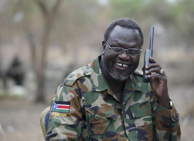 Le retour de Riek Machar à Juba est encore repoussé.