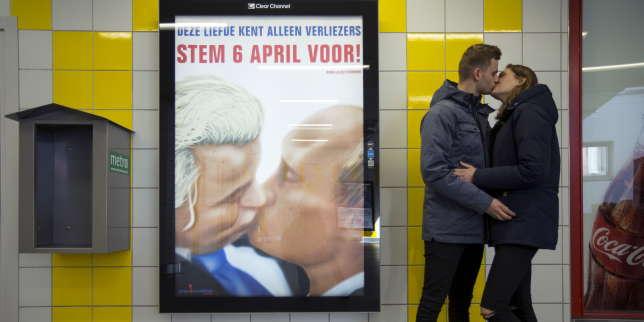 Référendum aux Pays-Bas : la victoire du «non», nouveau signe de défiance contre l'Europe