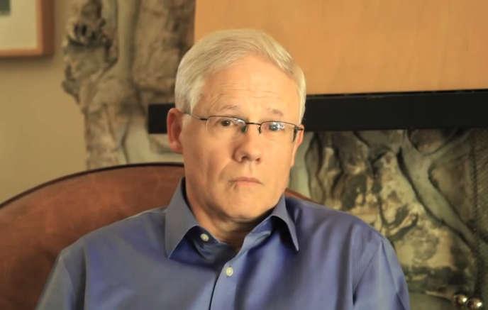 John Truby, scénariste et «script doctor» de référence.