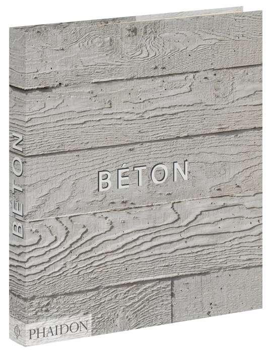 """Béton"", de William Hall et Leonard Koren."