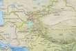 Son épicentre se situe à 282 km au nord-est de Kaboul dans une région montagneuse où les tremblements de terre sont fréquents.