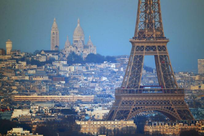 A Paris, le prix de l'immobilier a éloigné les familles modestes de l'accession à la propriété.