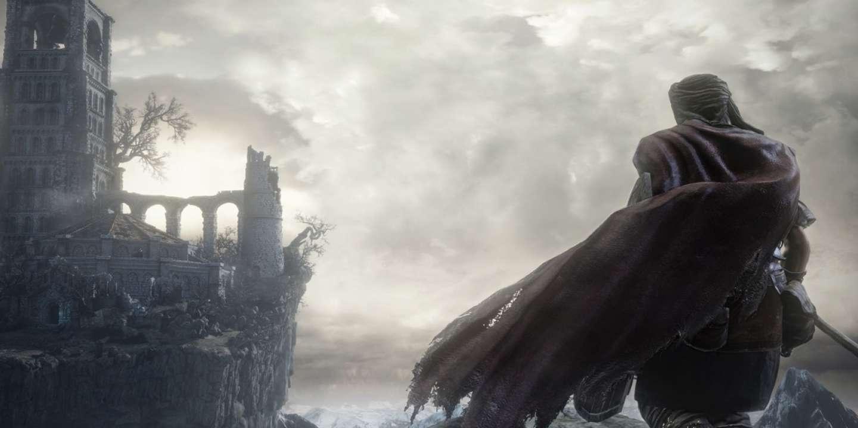 Dark Souls 3.
