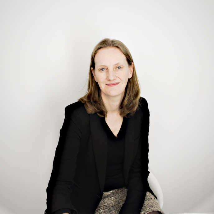 Cécile Prieur a fait toute sa carrière au« Monde», où elle est entrée en1996 et anotamment couvert l'actualité judiciaire, puis la santé.
