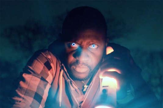 Jongo, le justicier des faubourgs de Johannesburg, a débarqué sur le petit écran le 15 février.