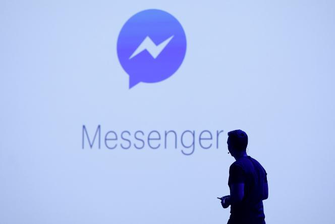 Avec Messenger, le réseau social entend devenir la plateforme de communication privilégiée entre les entreprises et leurs clients.