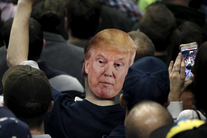 Karl Rove, principal conseiller et stratège politique de George W. Bush, estime que Trump pourrait décrocher entre 85 et 90 délégués lors de la primaire de l'Etat de New York.