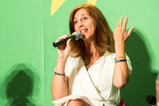 Stéphanie Gibaud a refusé de supprimer une liste compromettante de HSBC.