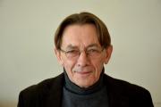 Gerard Courtois , editorialiste . Le Monde Gérard Courtois , éditorialiste