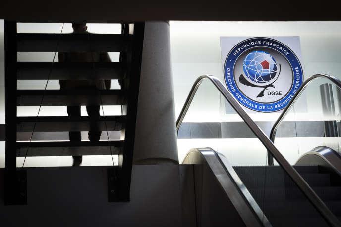 Le siège de la Direction générale de la sécurité extérieure, à Paris, en juin 2015.