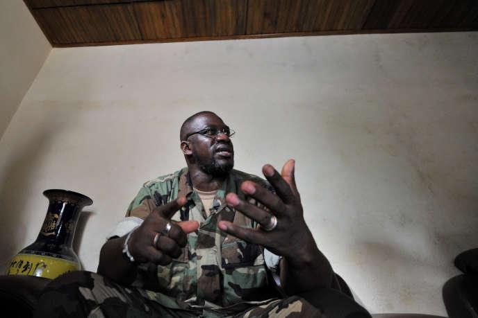 Ibrahim Coulibaly, alias