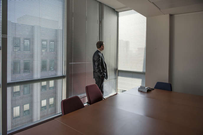 Acculés par les dettes, le risque de faillite ou encore la peur de l'échec, de plus en plus de dirigeants de PME sombrent dans la dépression.